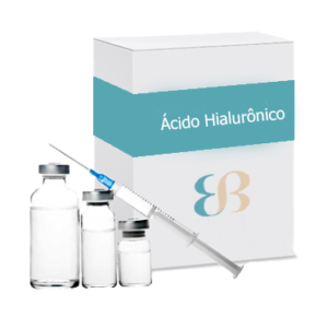 Ácido Hialurônico (Preenchedores)